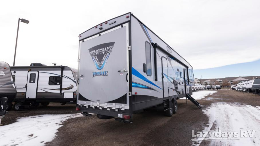2018 Forest River Vengeance 311A13