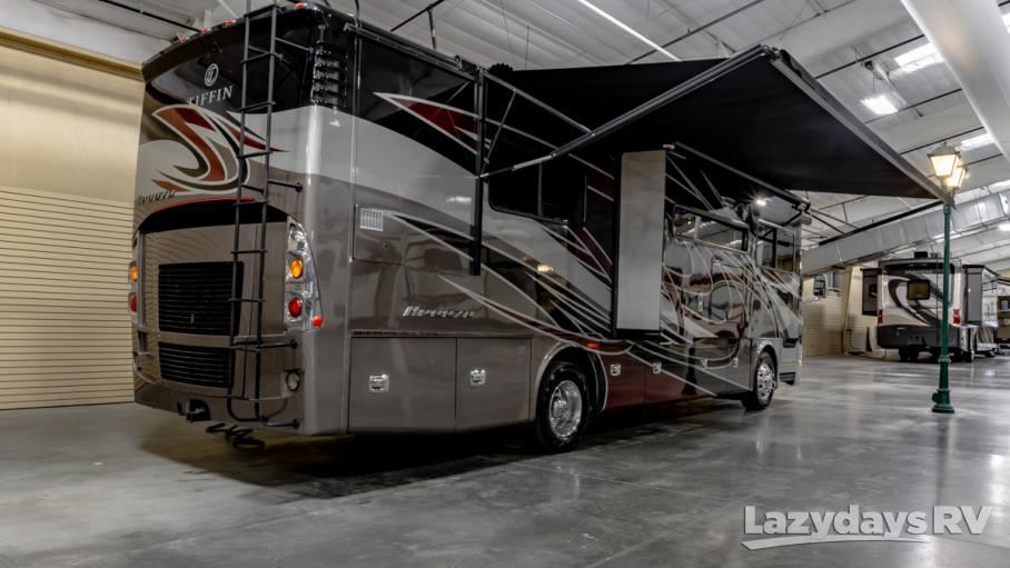 2019 Tiffin Motorhomes Allegro Breeze 33BR