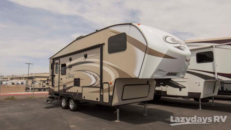 2016 Keystone RV Cougar X-Lite