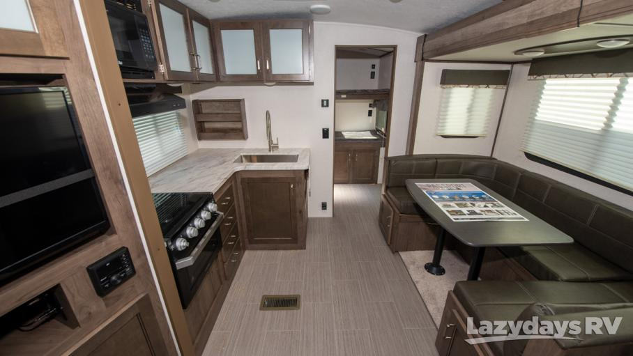 2020 Keystone RV Passport GT 3100QB