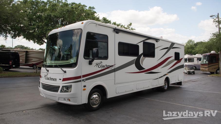2014 Coachmen Mirada 32DS