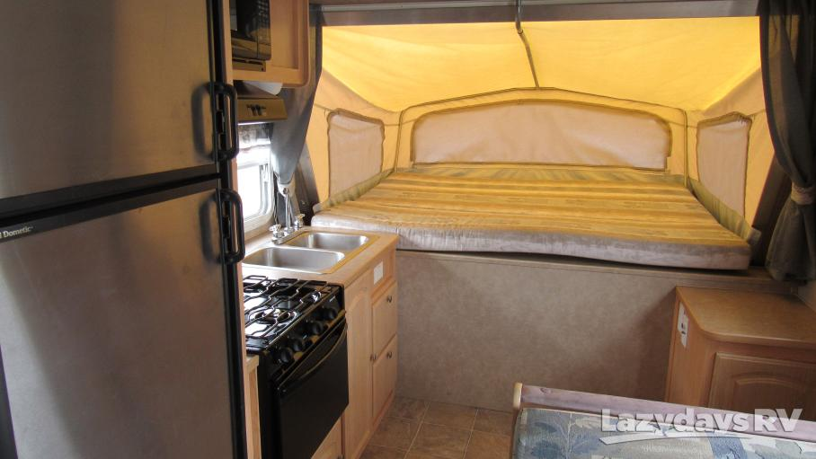 2005 Starcraft Travelstar 18SB