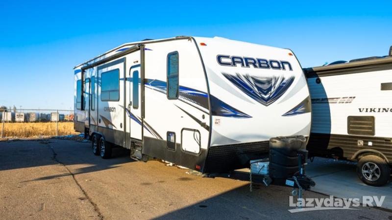 2017 Keystone RV Carbon TT