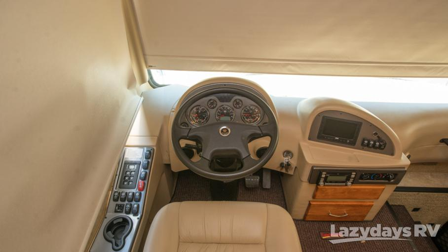 2011 Monaco Cayman 40PBT