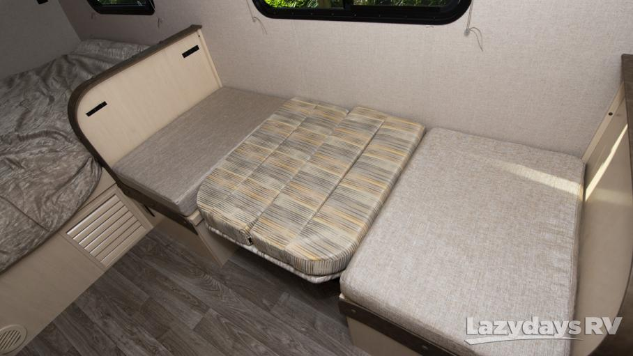 2019 Winnebago Minnie Drop 170S