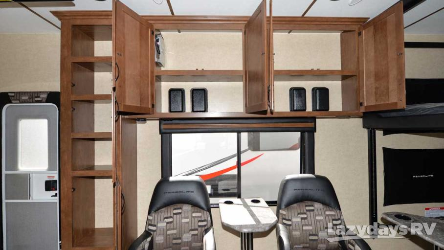 2016 Pacific Coachworks Powerlite F295