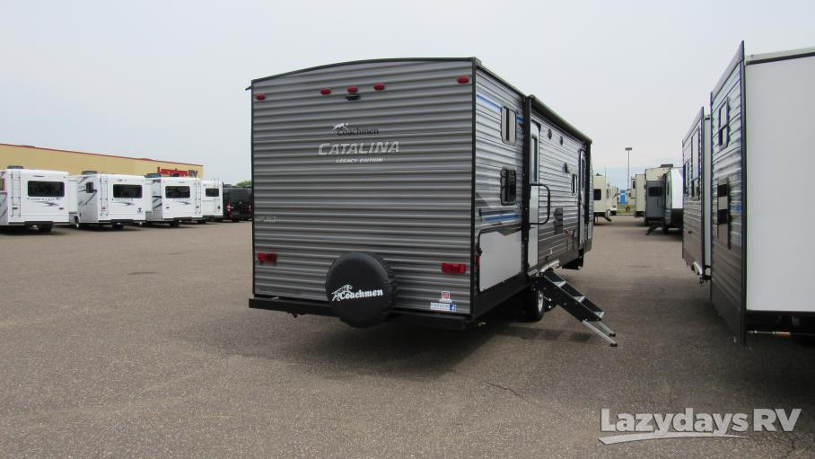 2020 Coachmen Catalina Legacy Edition 273BHS