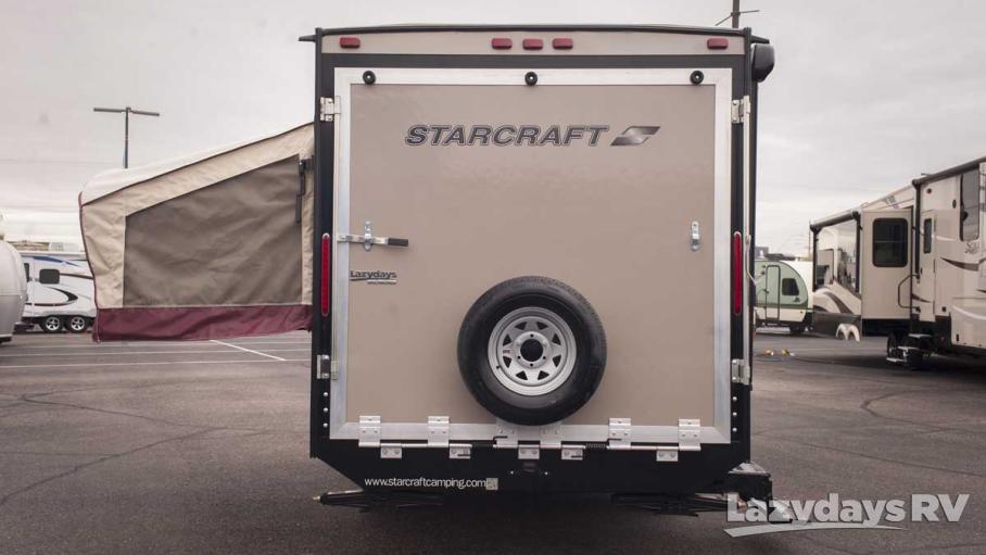 2016 Starcraft AR-1 17XTH