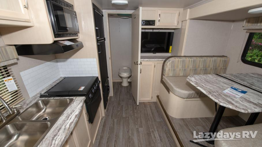 2019 Winnebago Micro Minnie 2108FBS