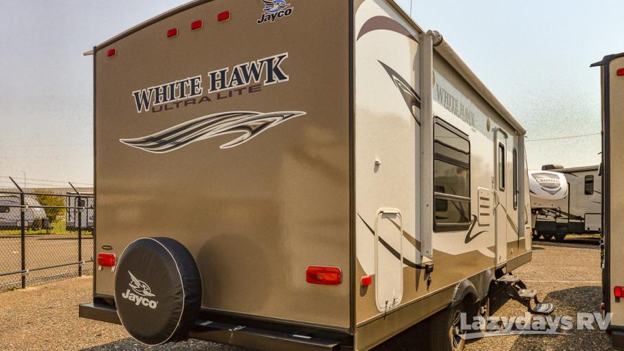2014 Jayco White Hawk 24RBS