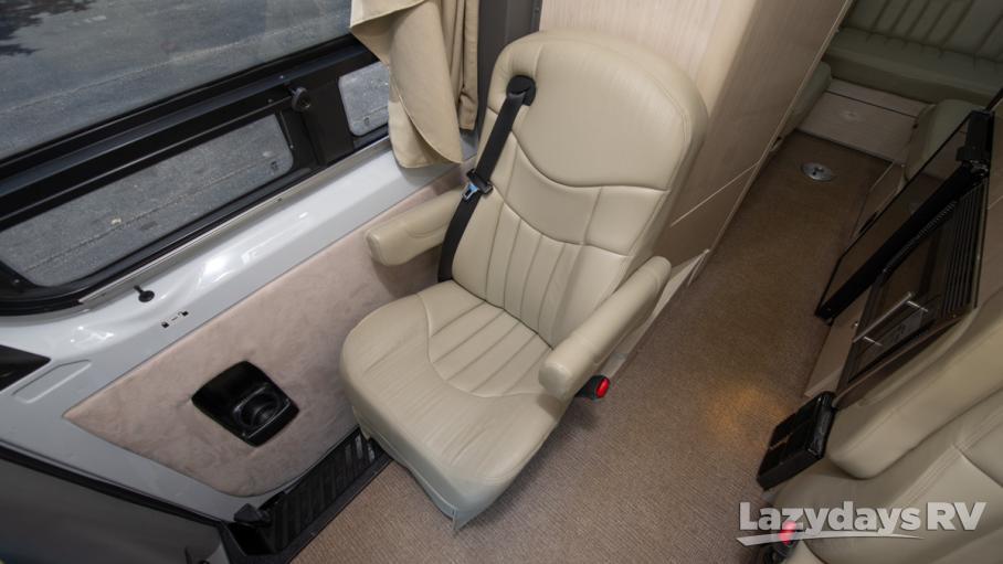 2013 Airstream Interstate 24