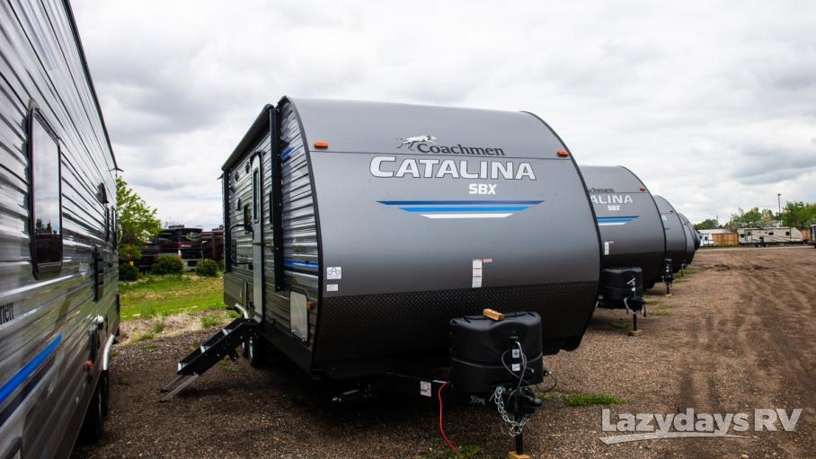 Coachmen Catalina