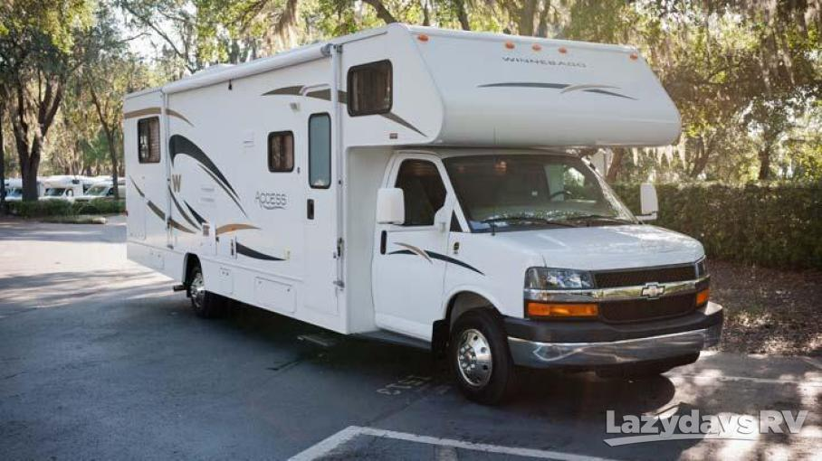 2007 Winnebago Access 24V