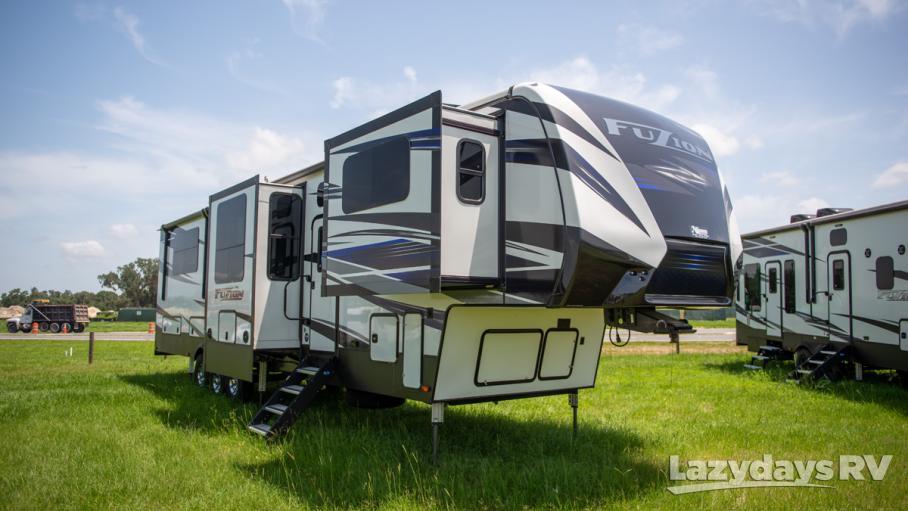 2019 Keystone RV Fuzion 410
