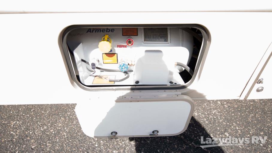 2017 Thor Motor Coach Four Winds 26B