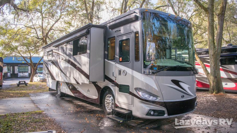 2018 Tiffin Motorhomes Phaeton 37BH