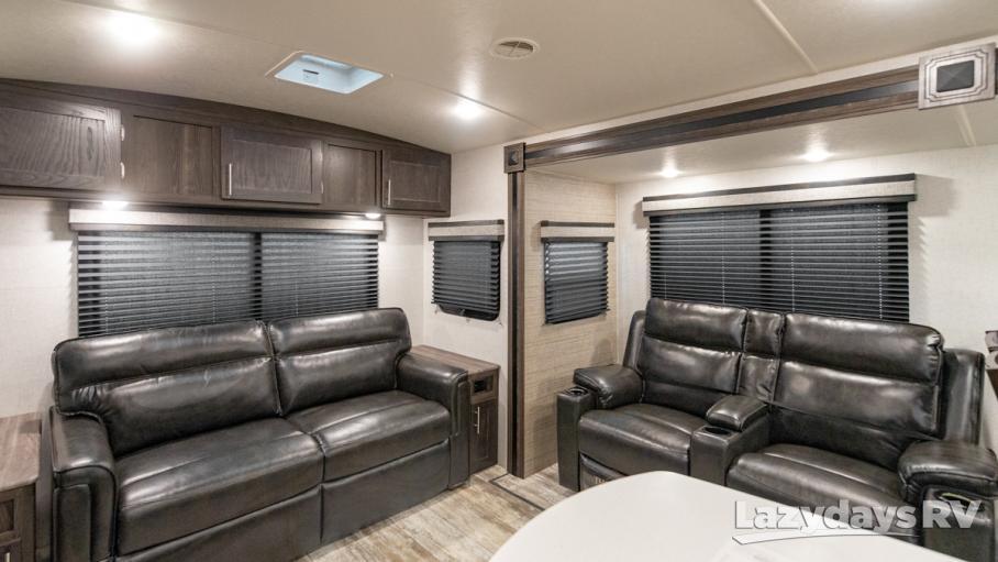 2019 Highland Ridge RV Light 275RLS