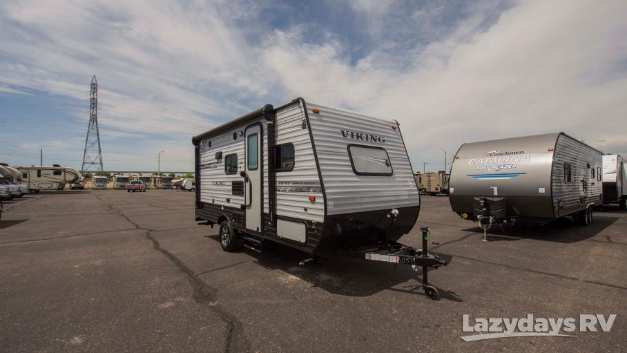 2019 Coachmen Viking Ultra Lite 17BH