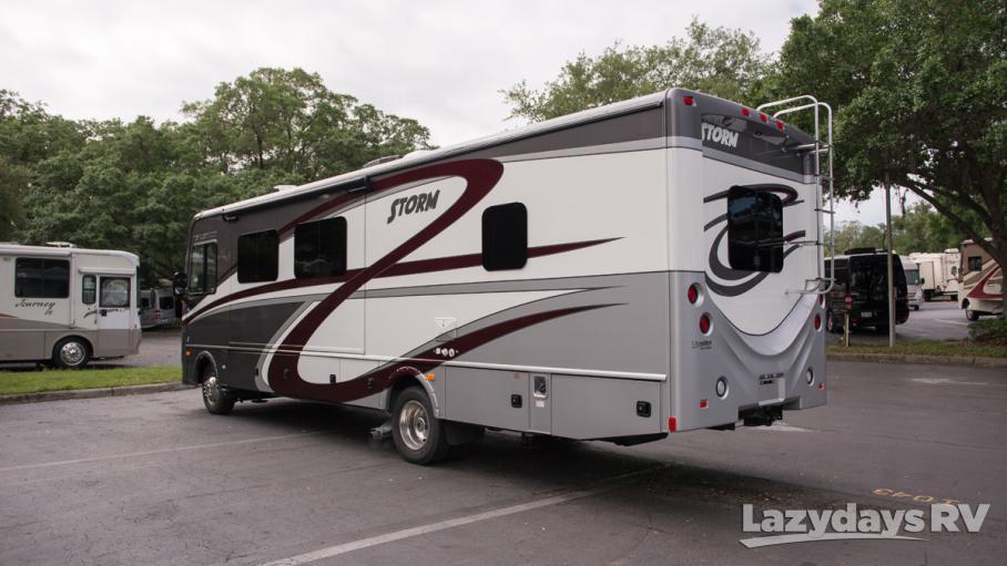 2016 Fleetwood RV Storm 32V