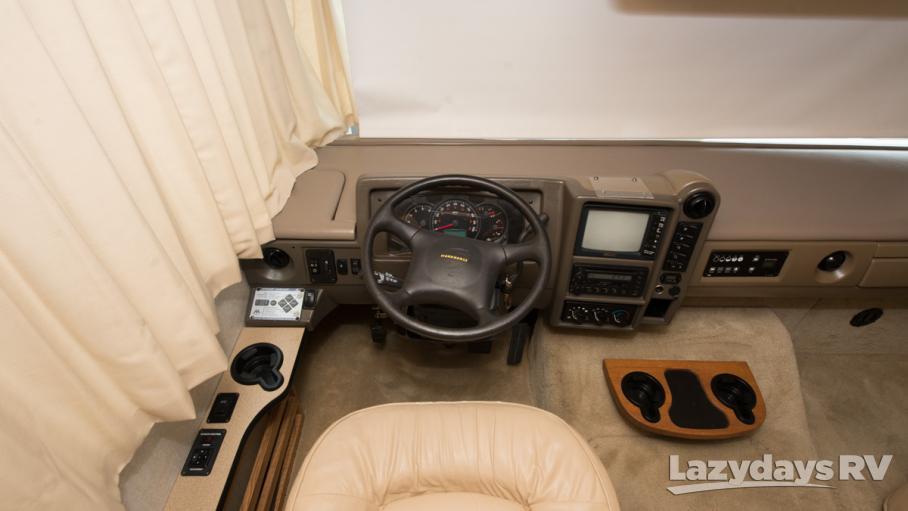2005 Fleetwood RV Bounder 33R