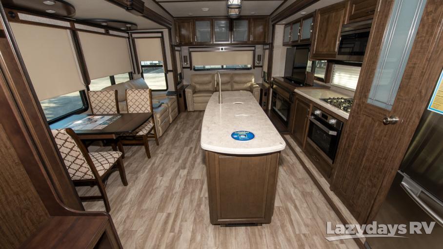 2020 Grand Design Solitude 372WB-R