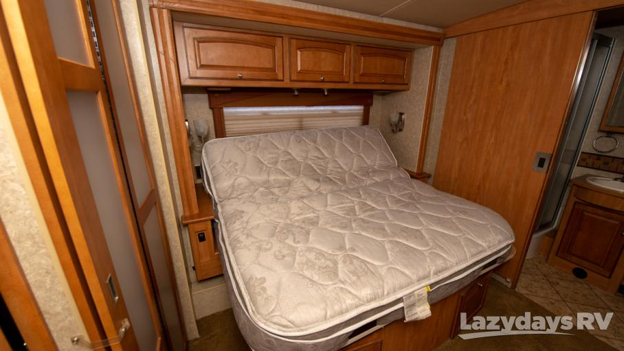 2010 Winnebago Adventurer 37F