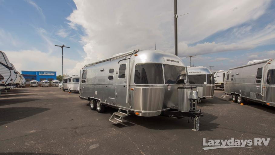2019 Airstream International Serenity 28RB