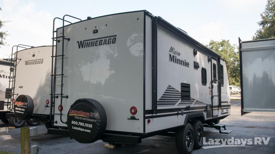 2020 Winnebago Micro Minnie 2306BHS