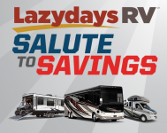 CELEBRATE VETERANS DAY WITH OUR SALUTE TO SAVINGS SALE