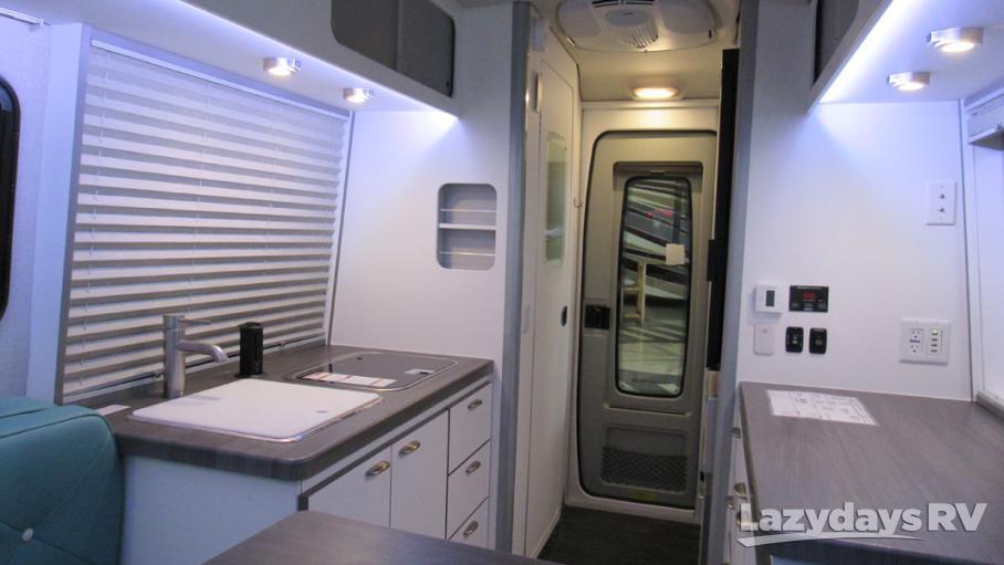 2019 Airstream Nest 16U