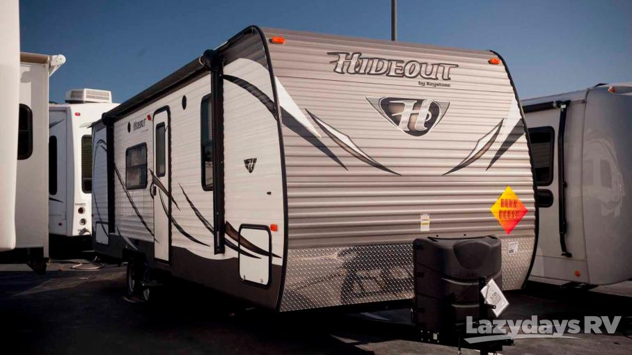 2014 Keystone RV Hideout 260LHS