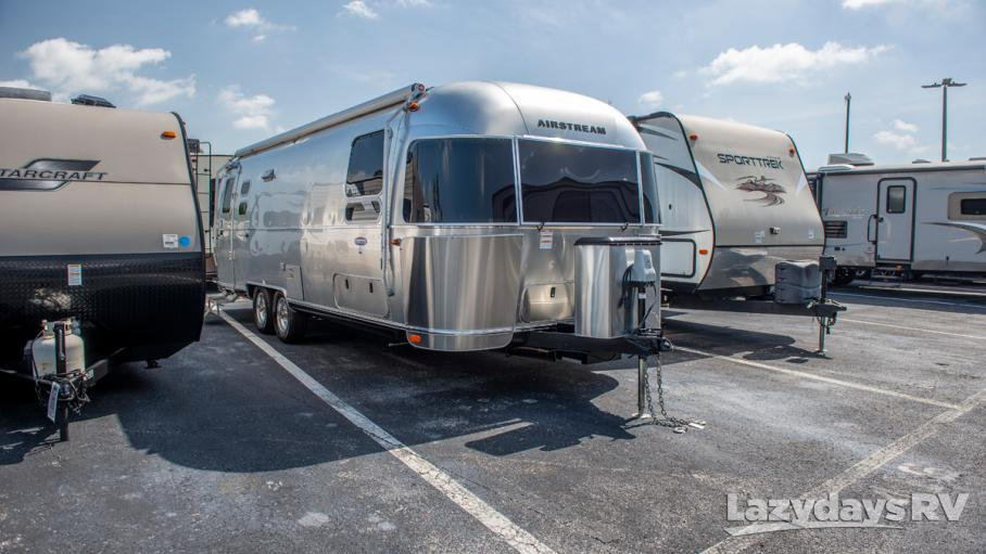 2018 Airstream International Signature