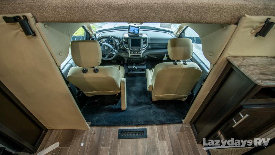 2020 Dynamax Isata 5 30FWD4X4
