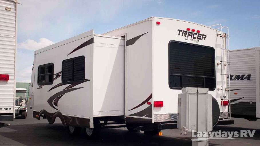 2010 Prime Time Tracer Executive Series 2640
