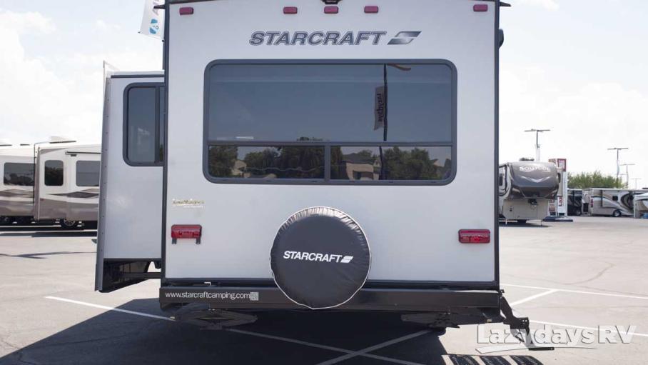 2016 Starcraft Launch Ultra Light 26RLS