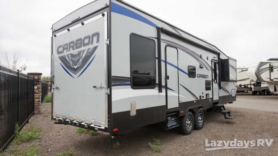 2017 Keystone RV Carbon TT 31