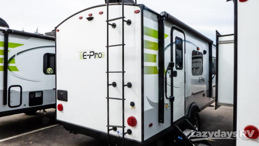 2019 Forest River Flagstaff E-Pro E19QB