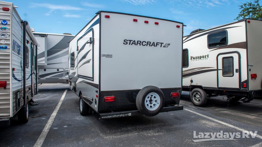 2018 Starcraft Launch 17SB