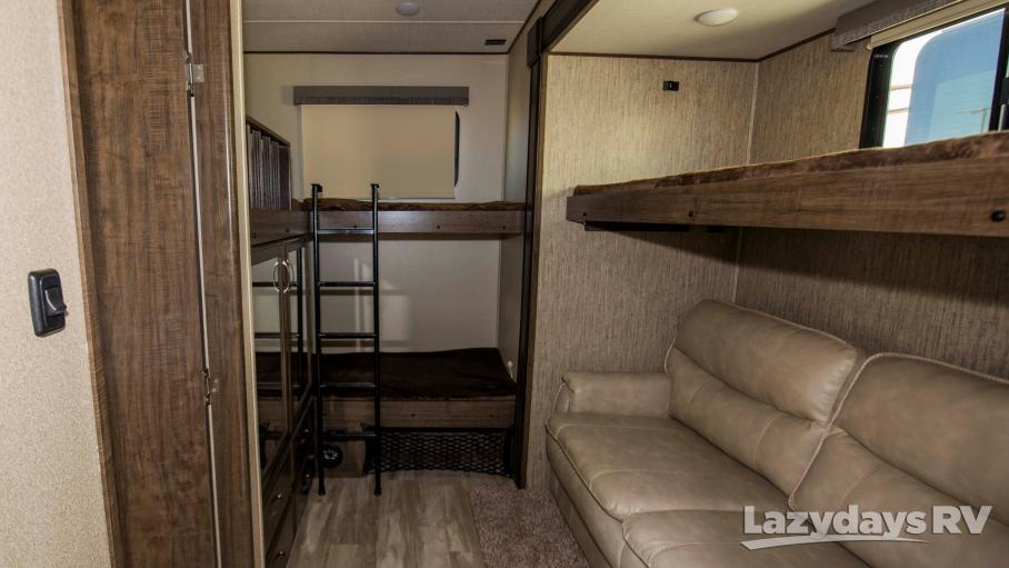 2019 Grand Design Solitude S-Class 3740BH