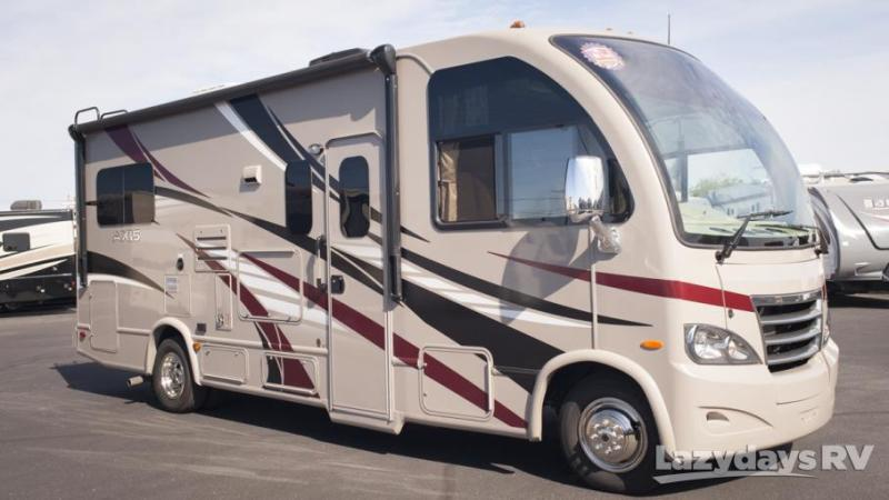 2015 Thor Motor Coach Axis