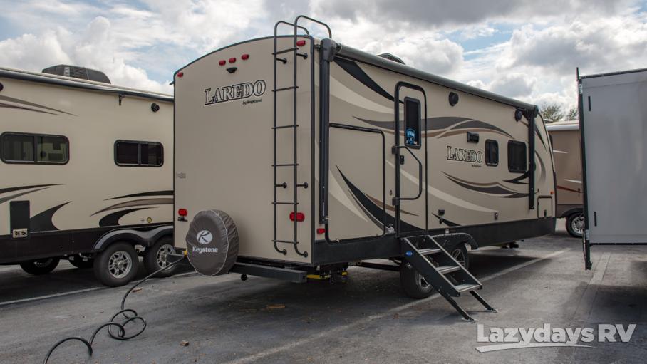 2018 Keystone RV Laredo 225MK