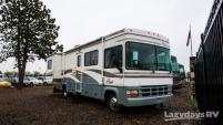 2000 Fleetwood RV Flair
