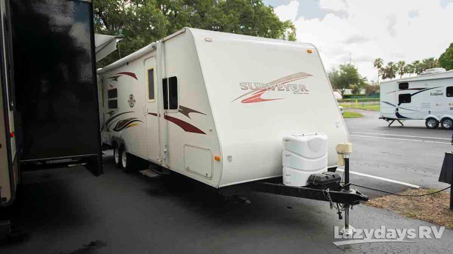 2008 Forest River Surveyor SV264