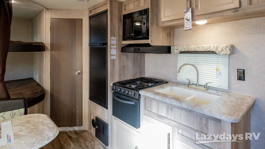 2019 Coachmen Catalina 261BH