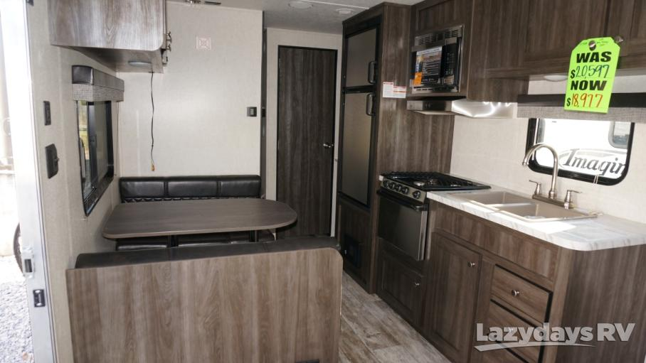 2019 Highland Ridge RV Open Range Conventional 26BH