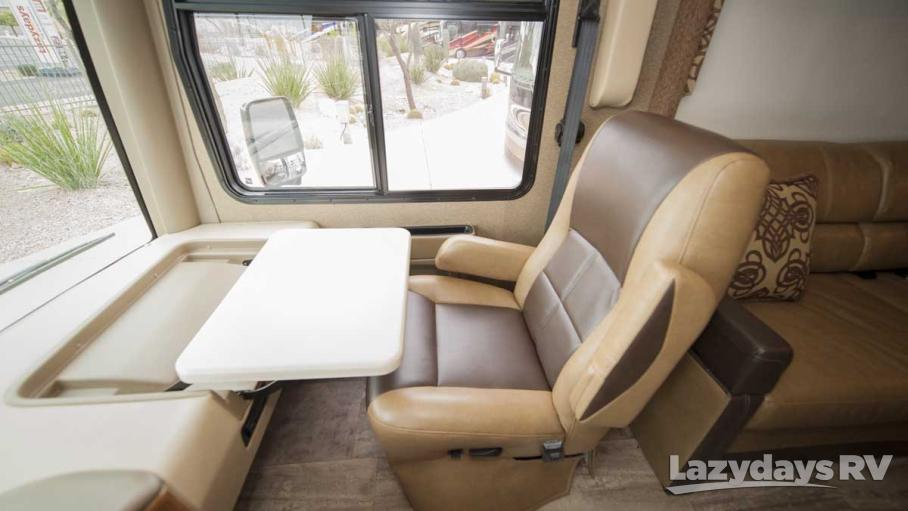 2016 Thor Motor Coach Palazzo 33.3