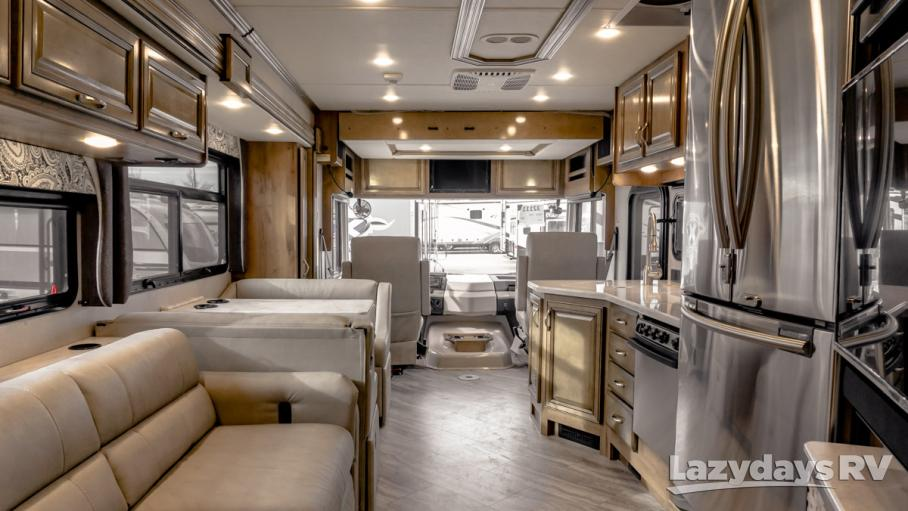 2019 Fleetwood RV Bounder 36F