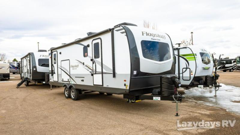 2020 Forest River Flagstaff Super Lite