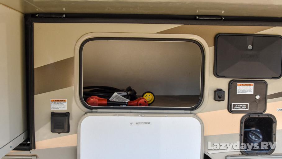 2019 Coachmen Leprechaun 240FS