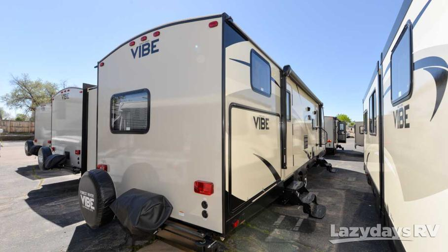 2017 Forest River  Vibe 308BHS